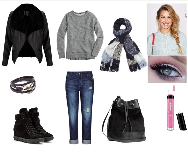 Casual LOOK Idee 2